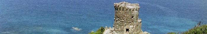 Corsica 2001